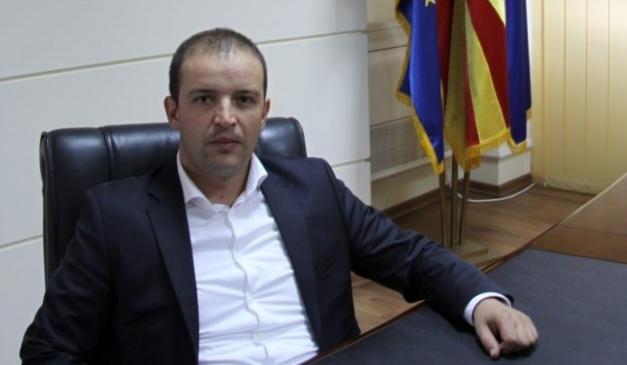 Одбиена жалбата на Атанасовски за притворот од 30 дена