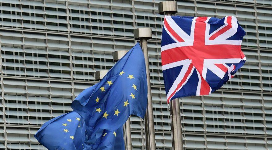 ЕП го ратификува трговскиот договор за Брегзит