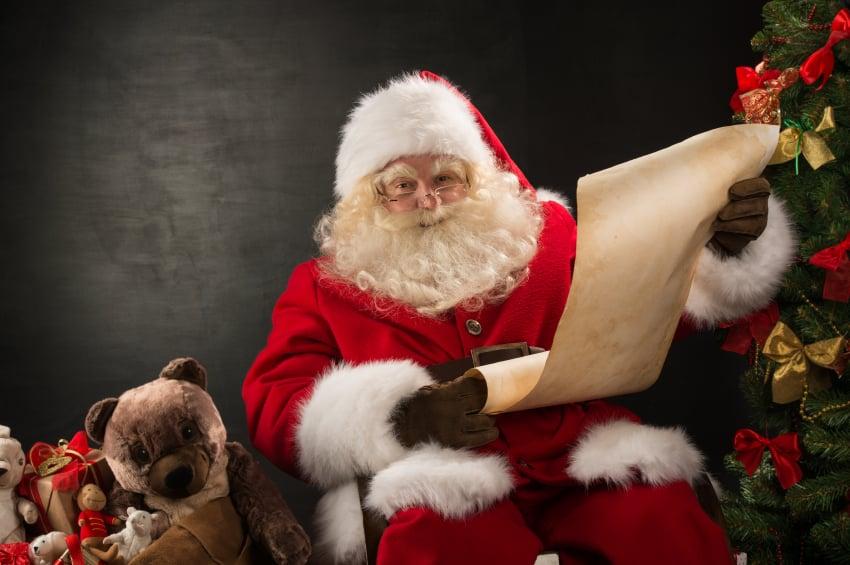Отказ за учител кој на децата им рекол дека не постои Дедо Мраз