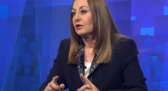 """Кацарска нема да може да ги суди организаторите на """"27 април"""""""