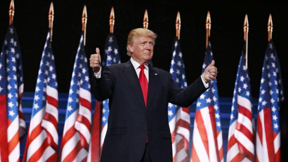 Трамп на 18 јуни ќе ја објави кандидатурата за втор мандат