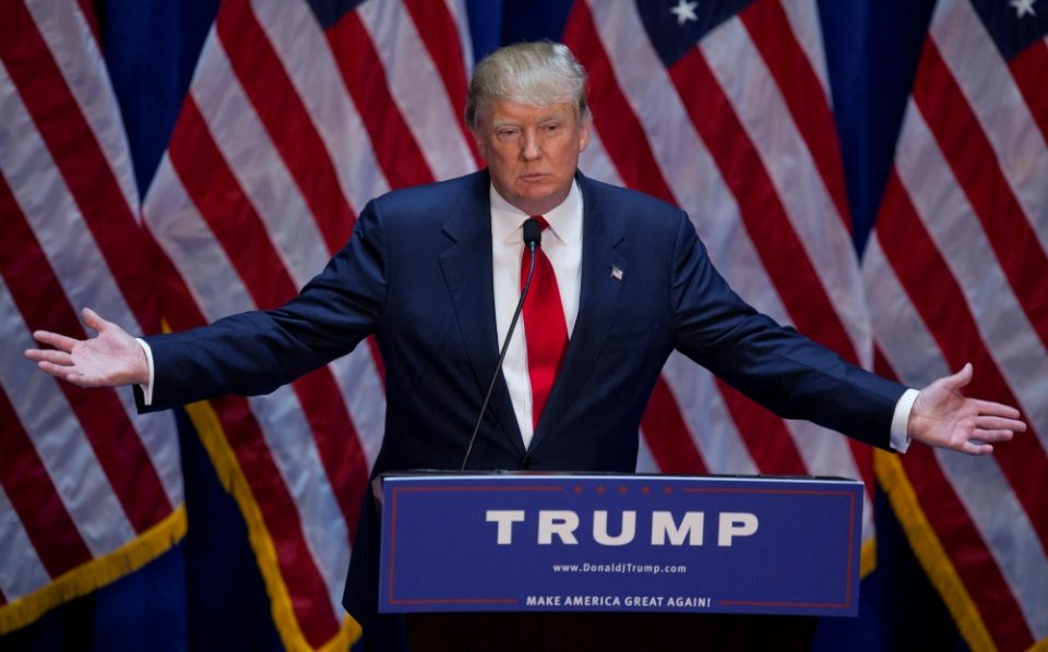 Откако објави дека пак ќе се кандидира: Трамп собра 24,8 милиони долари
