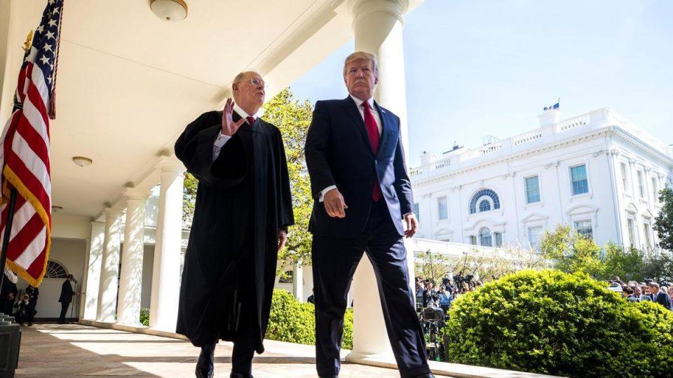 Трамп би можел да биде обвиненет за учество во криминал