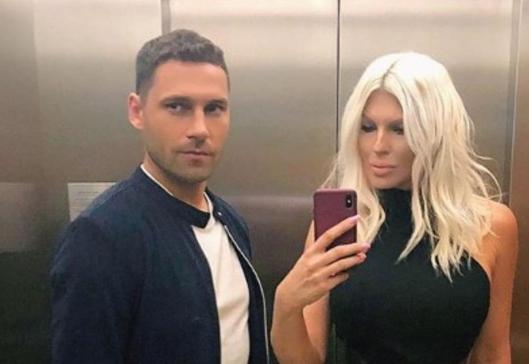 Jелена и Душко се смирија, пејачка објави фотографија од сопругот со тоалетна хартија