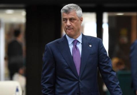 Тачи е задоволен што Американец ќе го олеснува дијалогот со Србија