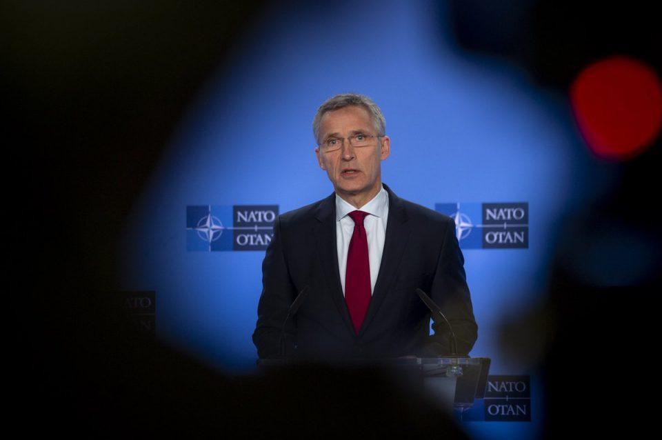 Столтенберг: Не е време Косово да формира војска