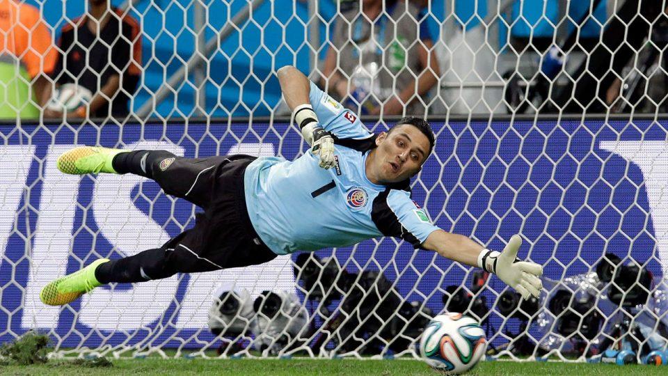 Кејлор Навас ќе го напушти Реал Мадрид во јануари