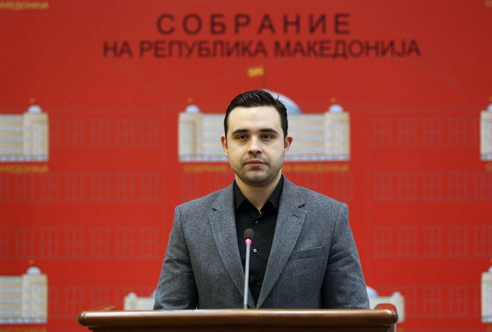 Костадинов: Постигнат е договор со Касами
