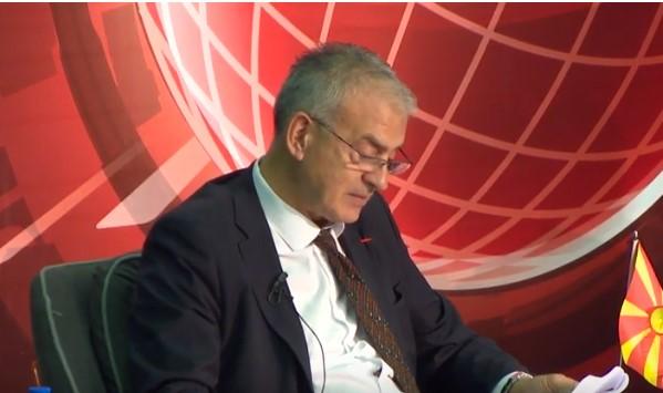 Нано Ружин: Македонија води иредентистичка политика (ВИДЕО)