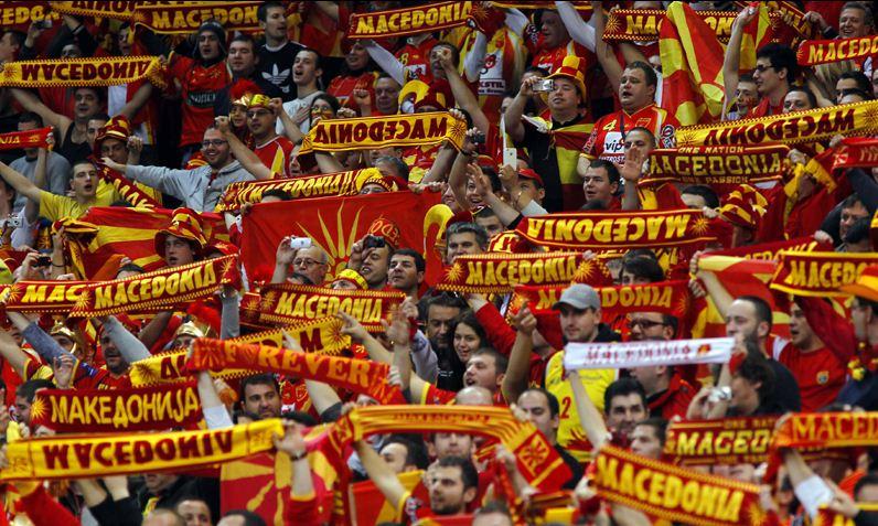 Првиот човек на ФФМ: Среќен сум кога гледам како Албанците со сето срце навиваат за македонската репрезентација