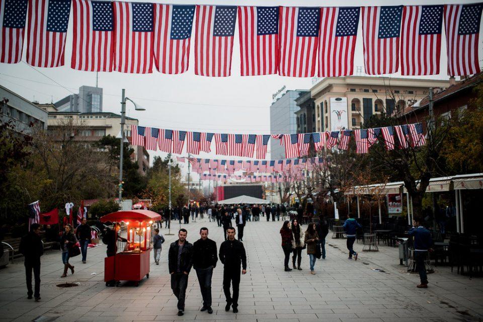 САД се вклучуваат поактивно во дијалогот Белград-Приштина