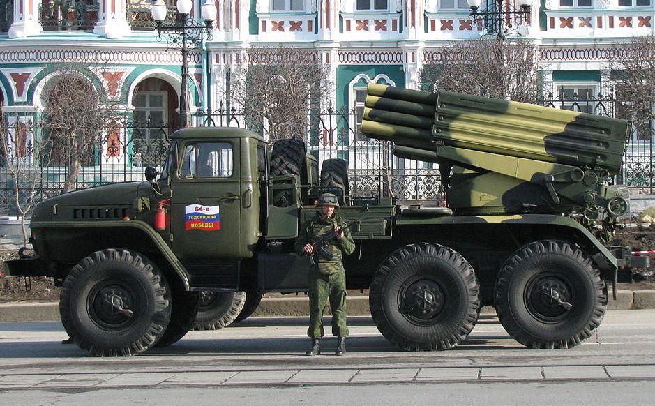 Кремљ го отфрли повикот на САД за отстранување на крстосувачките ракети