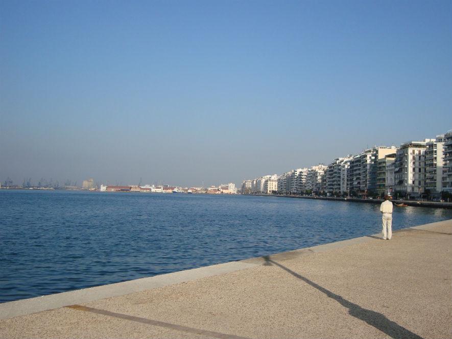 Зголемен бројот на ноќевања: Maкедонците се повеќе одат во Солун