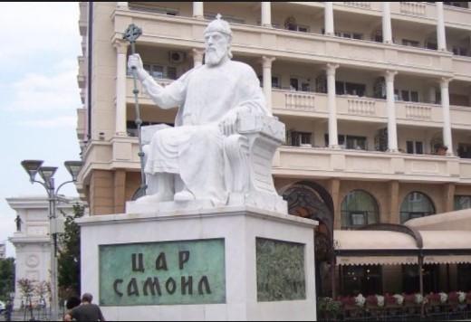 Историчарите заглавиле кај Цар Самоил: Или комисијата го лаже Зоран Заев или тој ги лаже сите