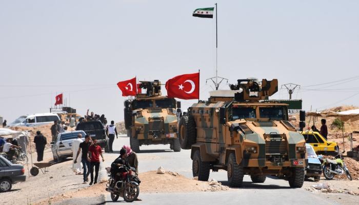 Турската акција против сириските Курди го активира Советот за безбедност на ОН