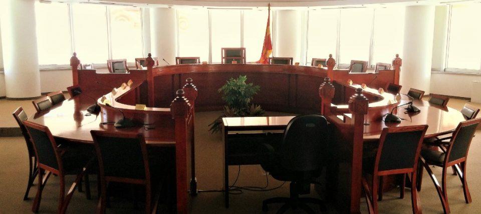 Направен е првиот чекор: Уставниот суд ќе расправа за поништување на Законот за јавно обвинителство