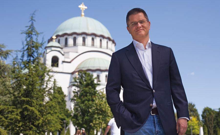 Јеремиќ: Единствената цел на изборите во Србија e  да се даде легитимитет на признавањето на Вучиќ на Косово како независна држава