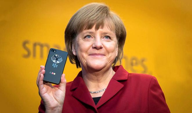 Германците и натаму најмногу и веруваат на Меркел
