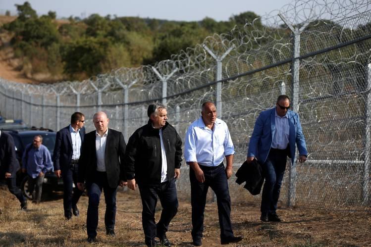 Бугарија потврди повлекување од Договорот на ОН за мигарација