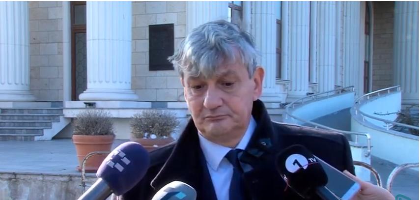 Миланов: Ако премиерот каже дека Ристовски, Јанакиески и Вељаноски не се организатори, обвинението треба да биде повлечено