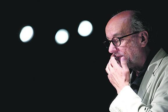 Во понеделник комеморација за Горан Стефановски во Драмски театар