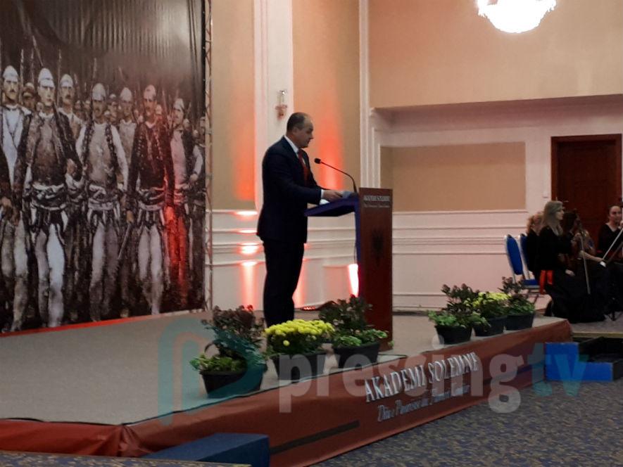 Хоџај: Српските цркви припаѓаат на Косово