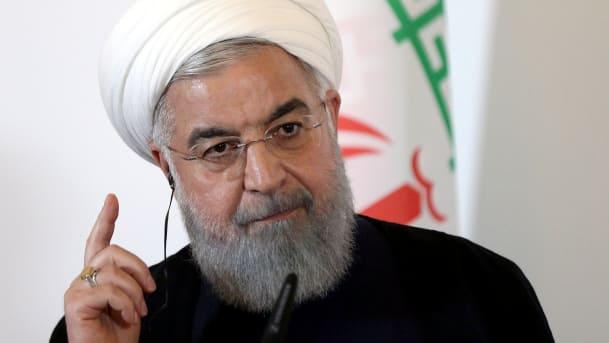 Рохани: Иран продолжува да ги почитува обврските од нуклеарната програма