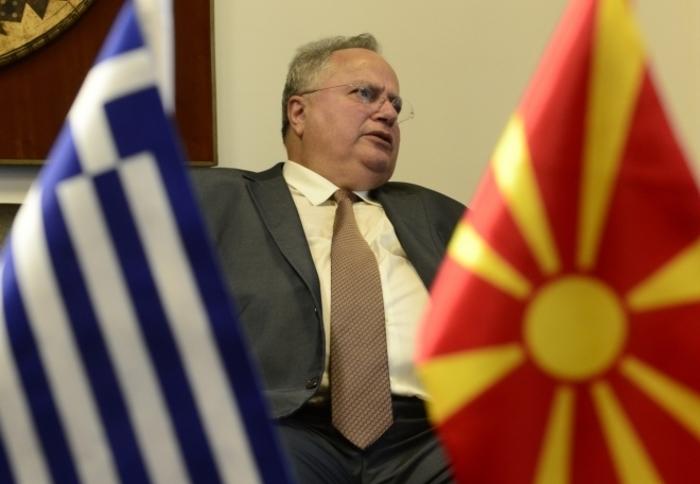 Коѕијас предлага тајно гласање по сопствено убедување за Преспанскиот договор