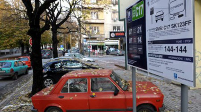 Град Скопје не се откажува од поскапувањето на паркингот (ВИДЕО)