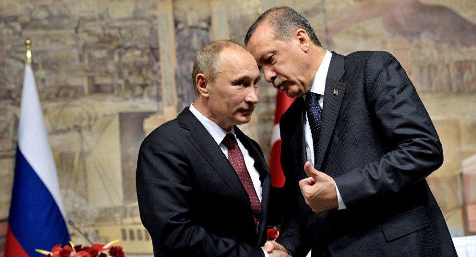 Русија и Турција ќе ги гарантираат безбедноста и мирот на Евроазискиот континент