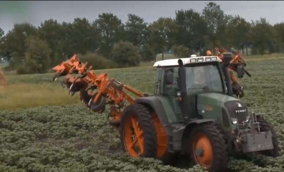 СДСМ ги наброи сите проекти во земјоделството