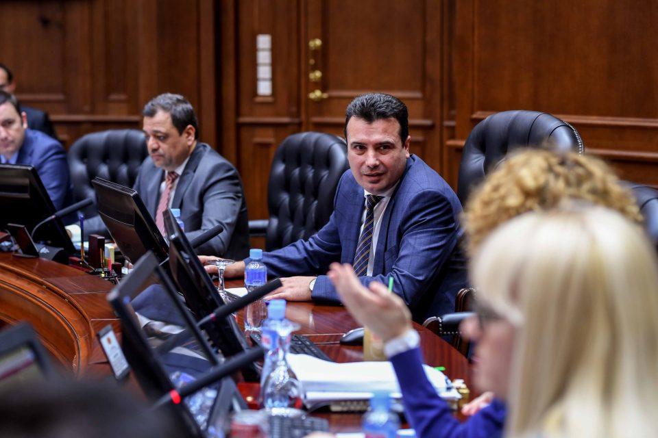 Заев очекува нова германска инвестиција до крај на месецов