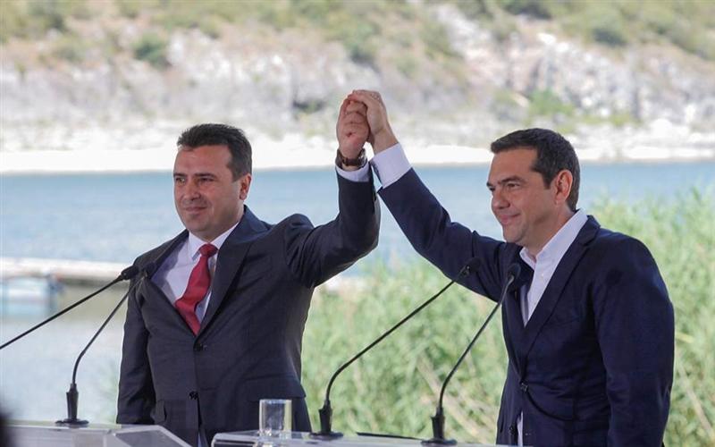 """""""Северна Македонија"""" ќе може во НАТО само без """"македонска нација"""""""