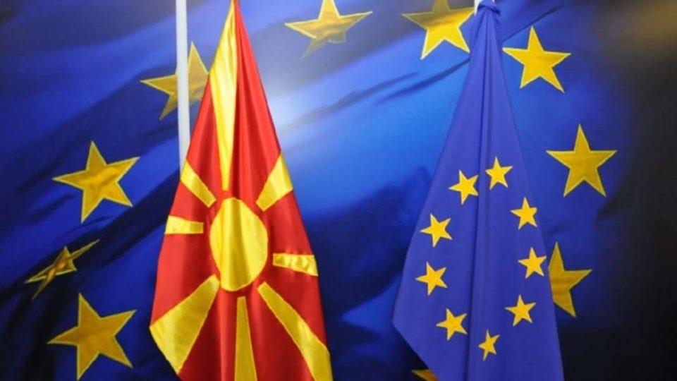 """23 јули е """"денот Д"""" за Македонија за датум за преговори"""