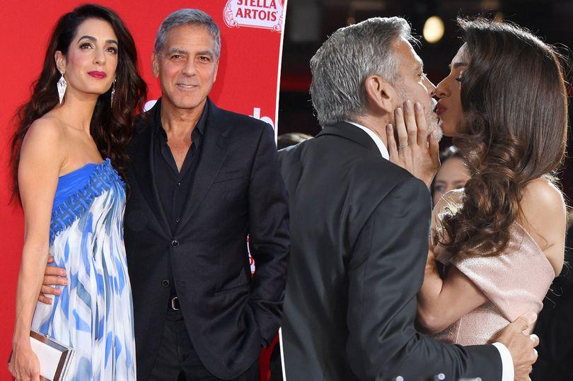 Џорџ и Амал Клуни пред развод тежок 460 милиони евра