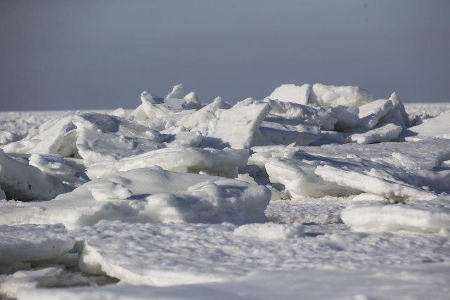 Неверојатни сцени од замрзната Русија