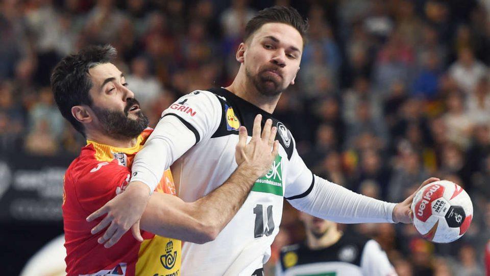 Германија – Норвешка и Франција – Данска се дуелите во полуфиналето