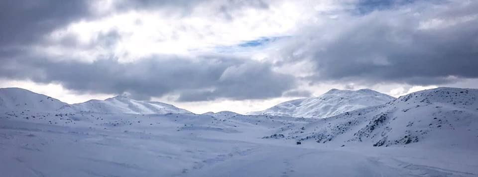 Во Маврово еден метар снег
