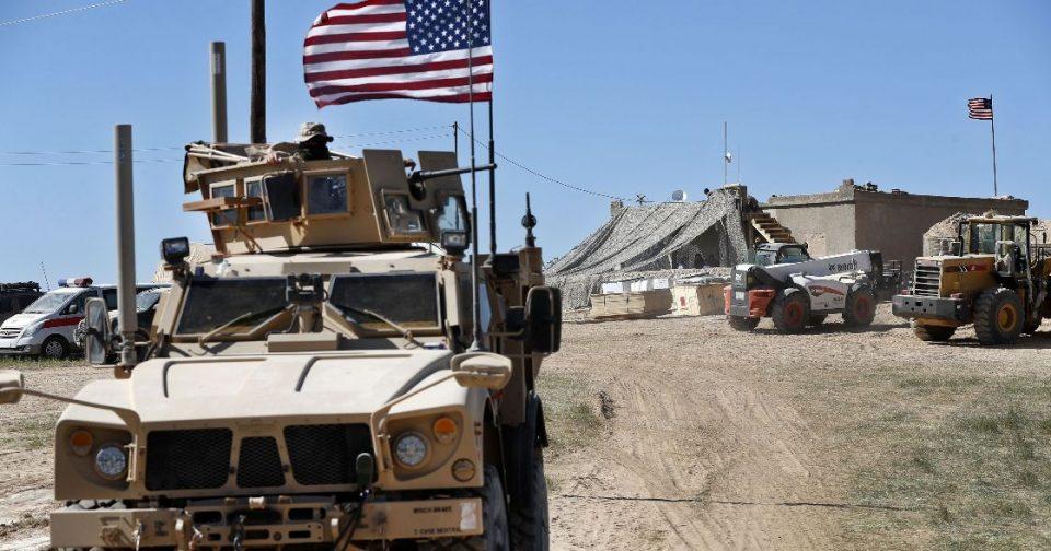 Почна повлекувањето на САД од Сирија