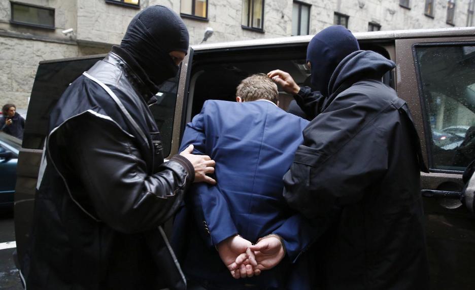 Во Полска уапсени две лица поради шпионажа