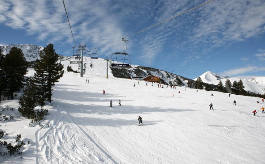 ЕКСКЛУЗИВНО: Четворица скијачи настрадаа во Банско