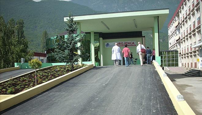 Одложени над илјада операции поради штрајкот на хирурзите во Косово