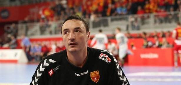 Брестовац не го зеде Борко на Светското првенство