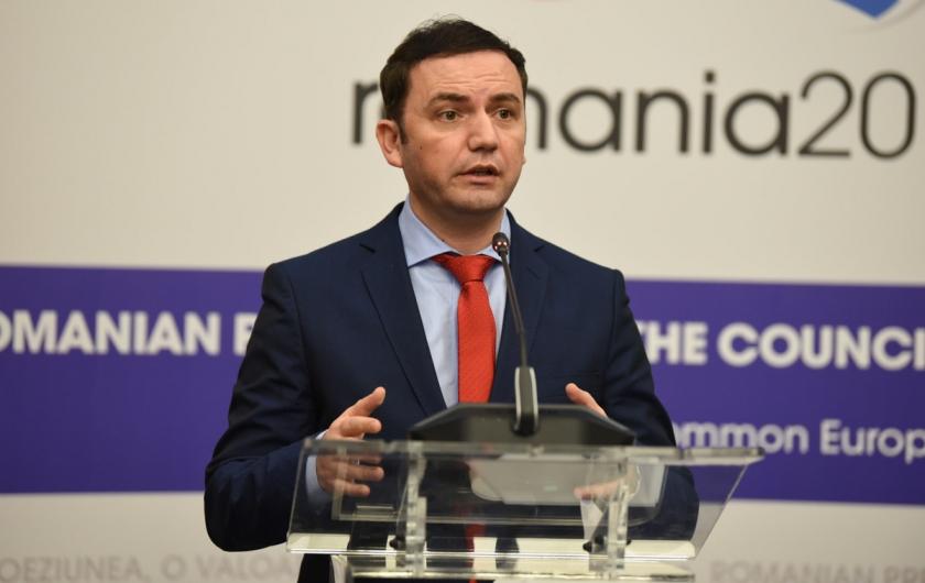 Османи: Франција и Холандија сè уште немаат донесено конечна одлука за стартот на преговорите