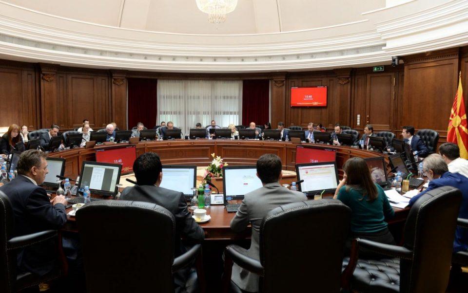 ГРЕКО: Во Македонија непотизмот и судирот на интереси не се соодветно третирани