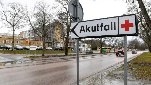 Во Шведска хоспитализирано лице со сомнеж за Ебола