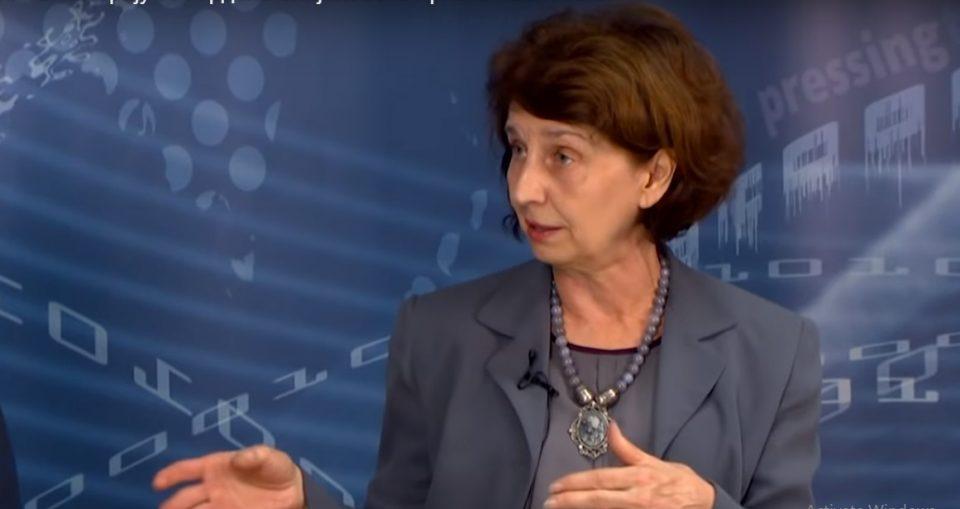 Силјановска: Јас се чувствувам безбедна