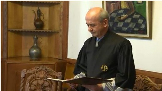 Јовески: Обвинителите и судиите треба да бидат со интегритет