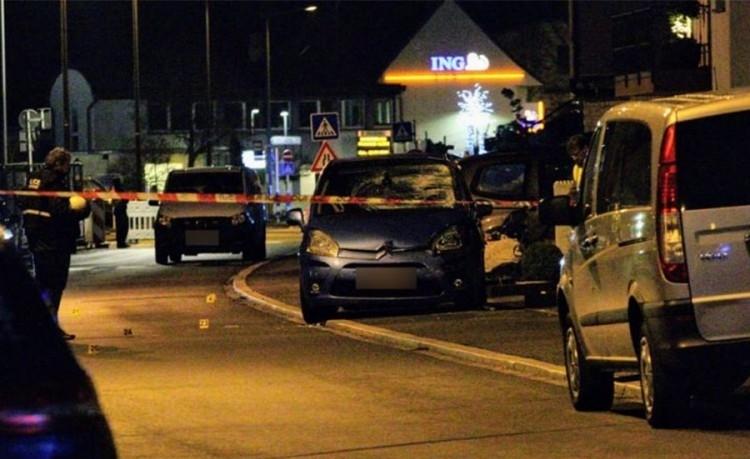 Со автомобил се забил во група пешаци – му загинал синот и ја повредил поранешната девојка