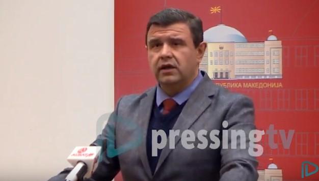 Мицевски: 170-те амандмани поднесени од ВМРО-ДПМНЕ се реалните потреби и барања на граѓаните